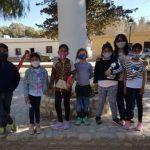 Un proyecto educativo de Cachi es un éxito a nivel internacional