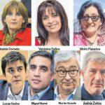 Como votarán los diputados nacionales salteños el proyecto para legalizar el aborto