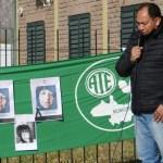 Cristian Haviar: «Exigimos las renuncia del Ministro Juan José Esteban y del Gerente Carlos Vargas»