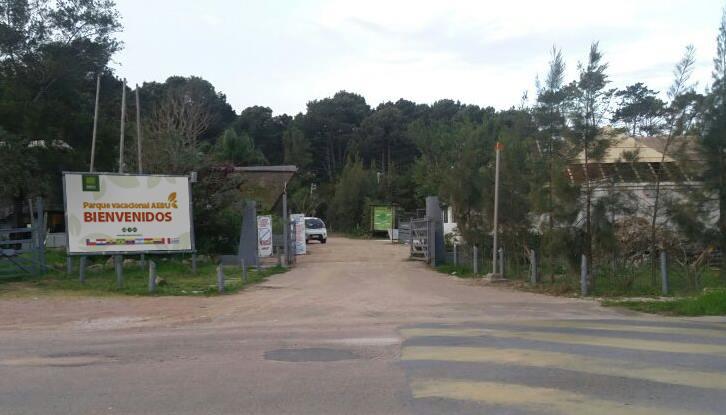 Nuevo centro de encuentros en el Parque Vacacional de Piriápolis de AEBU, cabildos abiertos en el interior y más