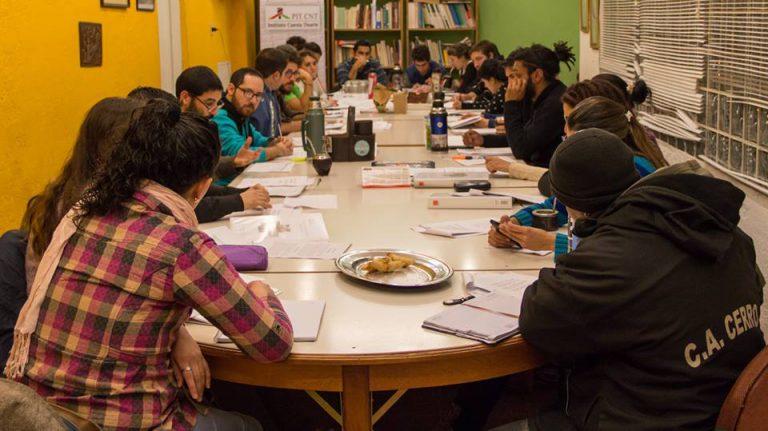 Conocemos el Departamento de Jóvenes del PIT-CNT, novedades en Fuecys y noticias en Camacuá y Reconquista