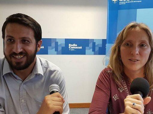 Camacuá Electoral: Agrupación 98