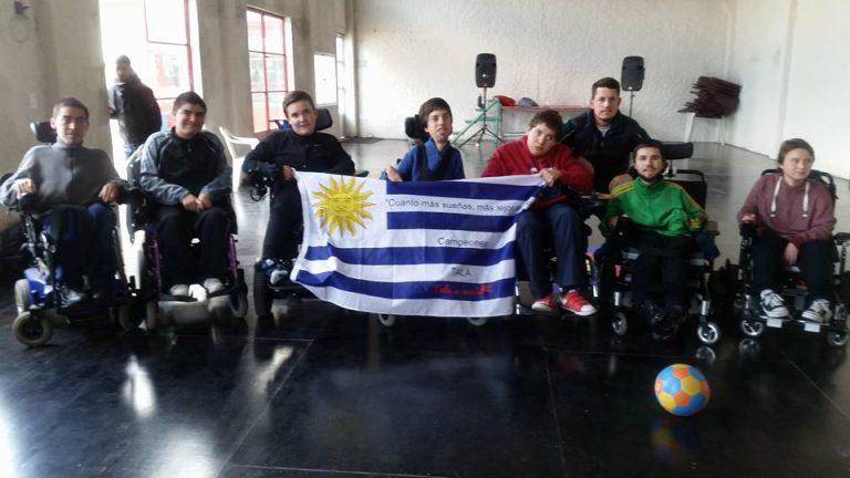 La movida de la selección de powerchair y la ficha de Rodrigo Santos en Cuerpo y Alma