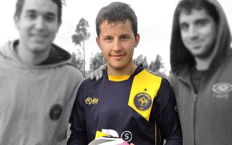 Conociendo a AEBU Fútbol: Ismael Rodríguez