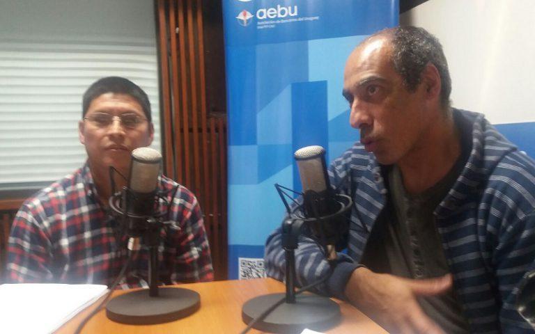 5 años de impunidad en Prosegur Paraguay