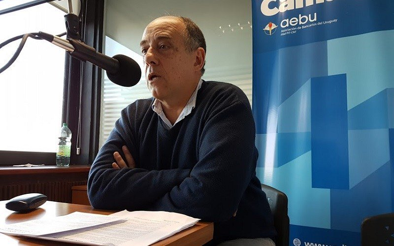 Consejo de Banca Oficial aprobó moción para asamblea del BROU