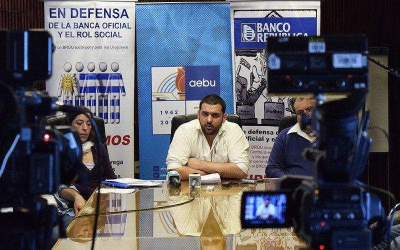 Consejo de Banca Oficial anuncia postura en conferencia de prensa