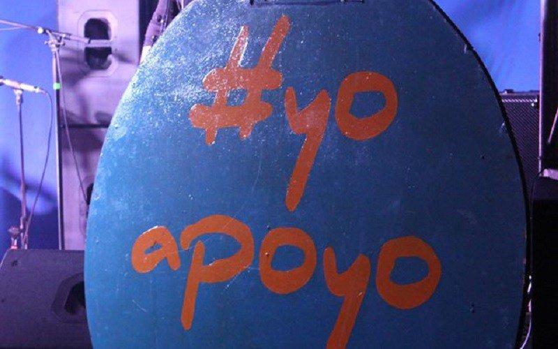 #YoApoyo lanza nueva campaña