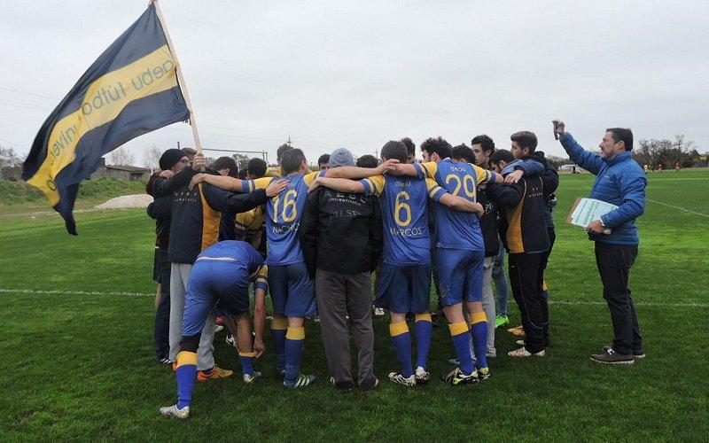 AEBU Fútbol celebra sus 30 años