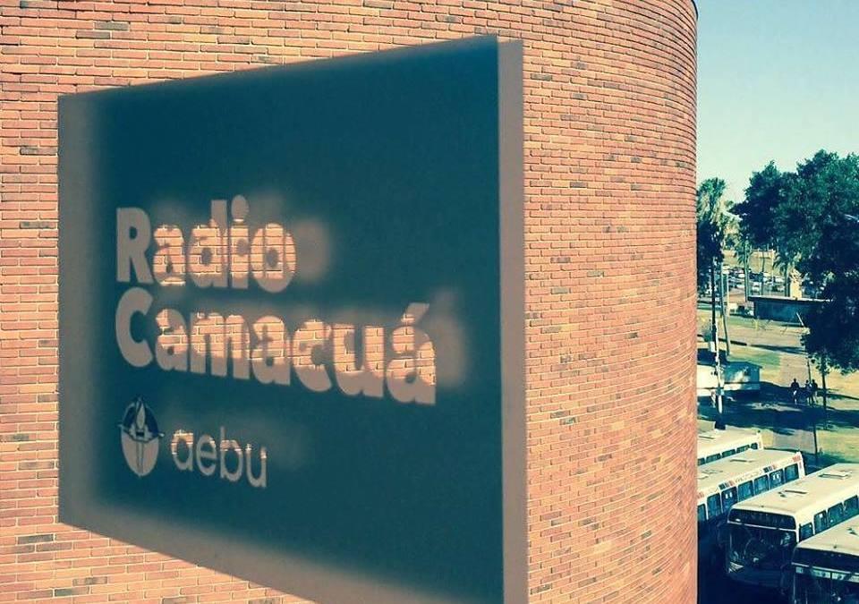 Nueva programación de Radio Camacuá