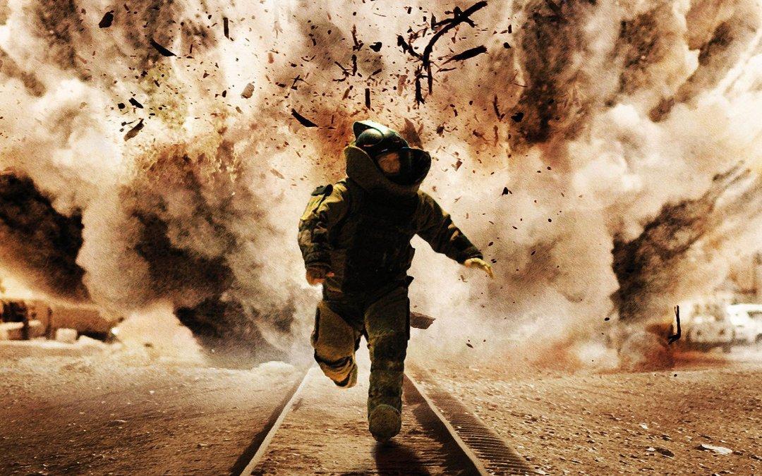 The Hurt Locker y los Premios Óscar a lo mejor del 2009
