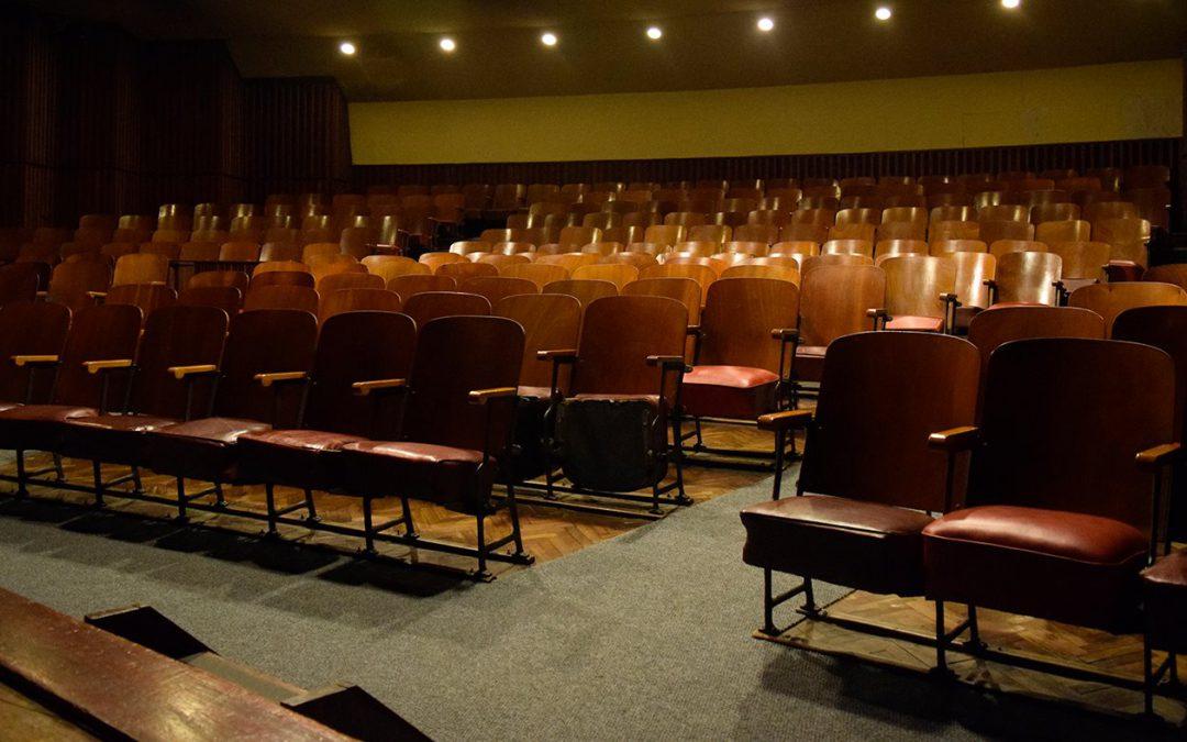 Canciones Escondidas de la Música Uruguaya, teatro y más en Agenda Camacuá