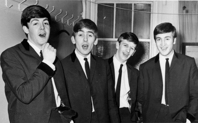 Musical Mente: Beatles al desnudo