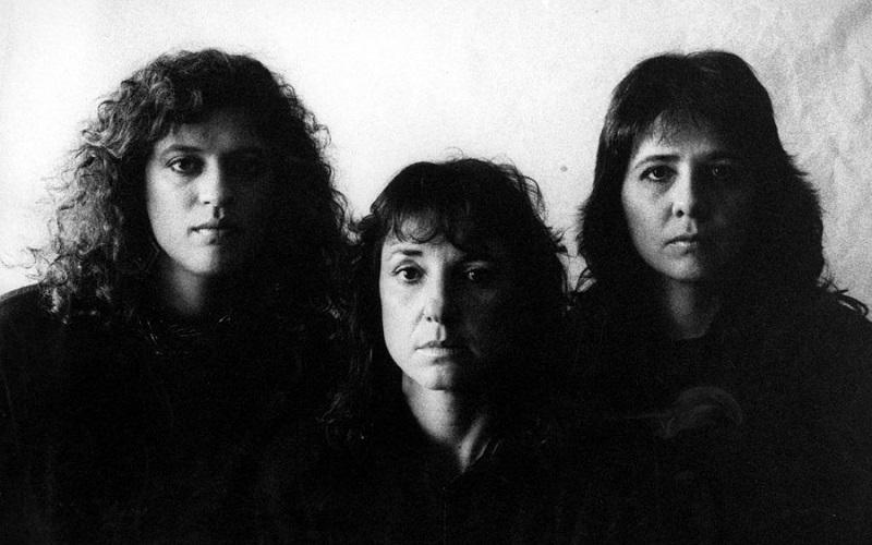 Musical Mente: Mujeres uruguayas