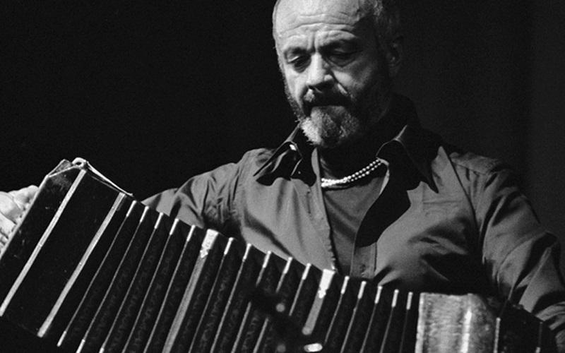Musical Mente: Astor Piazzolla