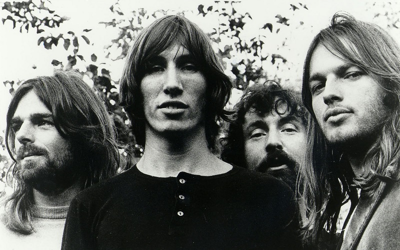 Musical Mente: Pink Floyd