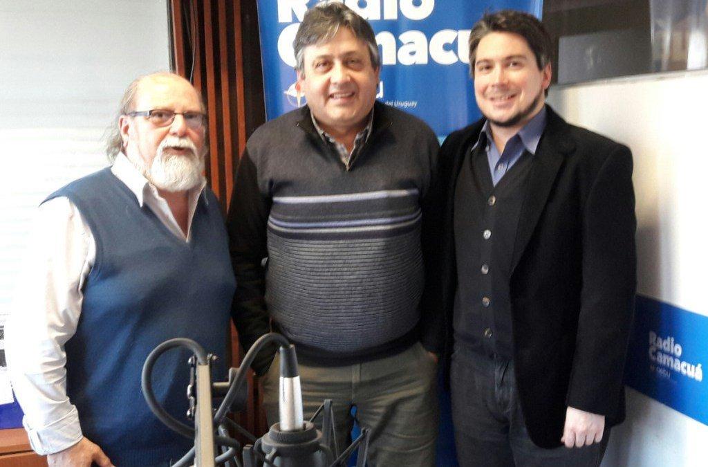 Periodismo y el rol de radios comunitarias