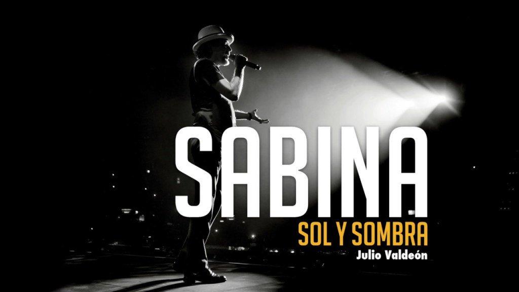 Sabina. Sol y sombra. Hablamos del nuevo libro de Julio Valdeón