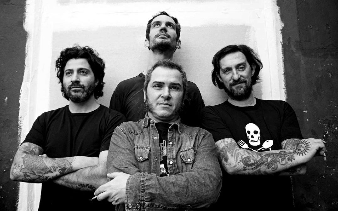 Música de Pez e Iván & Los Terribles en Agenda Camacuá