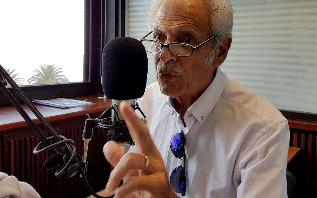 Origen y detalles del bandoneón: charlamos con Nelson Roland