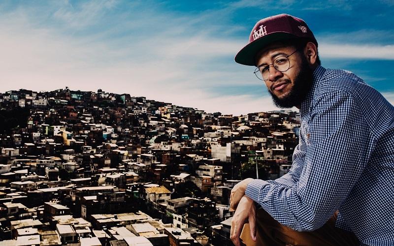 Emicida, el rap brasileño que no se calla