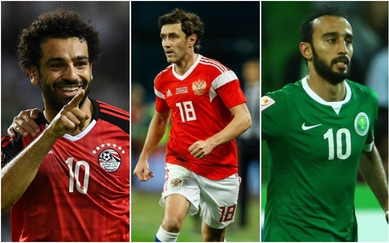 Analizando los rivales de Uruguay en el Mundial