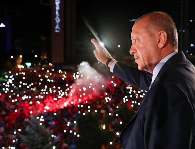 ¿Erdogan o Messi, quién manda más? La realidad turca tras las elecciones del pasado domingo y la clasificación de Argentina a octavos