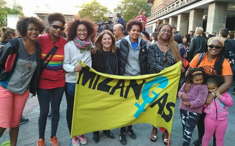 «Reivindicamos y exigimos justicia racial»