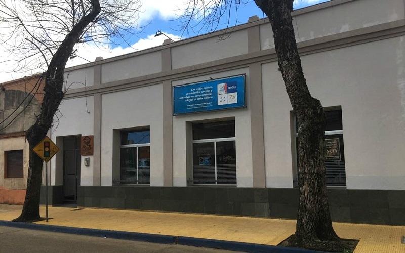 Seccional de Tacuarembó renueva su imagen