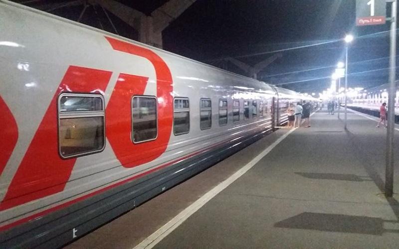 San Petersburgo: de trenes, semifinales y otras yerbas