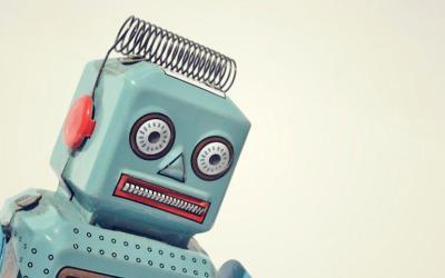 El paso del robot: Historia y presente de la robótica