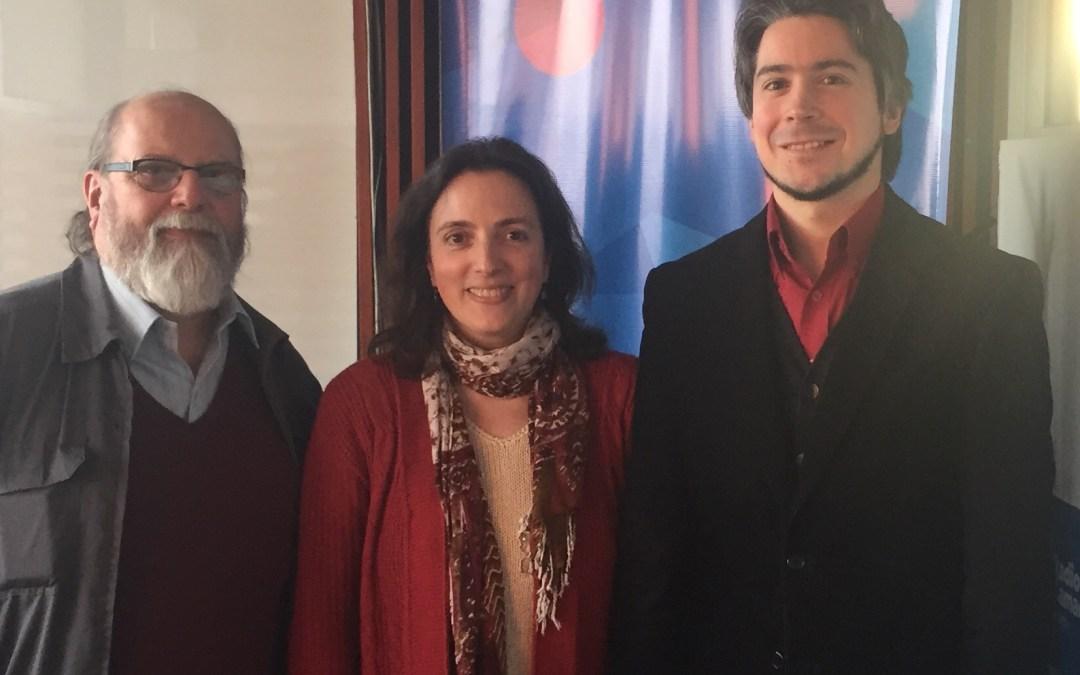 En el Día Internacional de la Música conversamos con Ana Paula Segurola