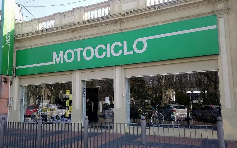 La delicada situación de Motociclo y sus trabajadores
