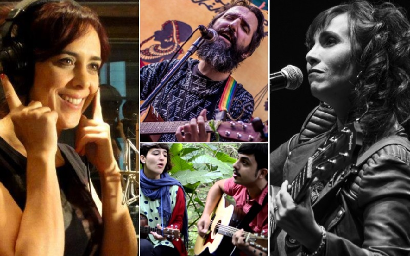 Uruguay, Argentina y Brasil juntos en el Festival Origami