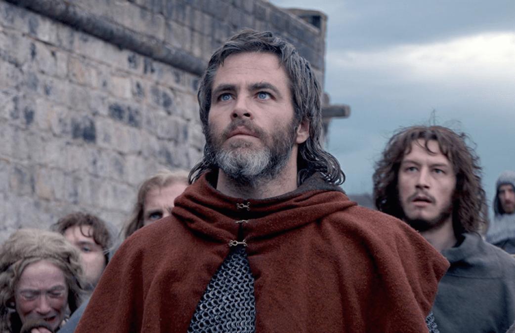 """Con """"Outlaw King"""" Netflix comienza a consolidar una tendencia en el negocio cinematográfico"""