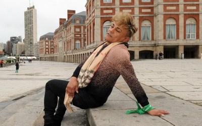 La historia de Cassandro en el 33º Festival de Cine de Mar del Plata