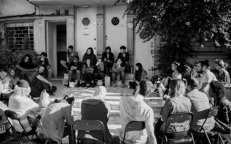 Cultura y política de fiesta: Entre cumple 2 años