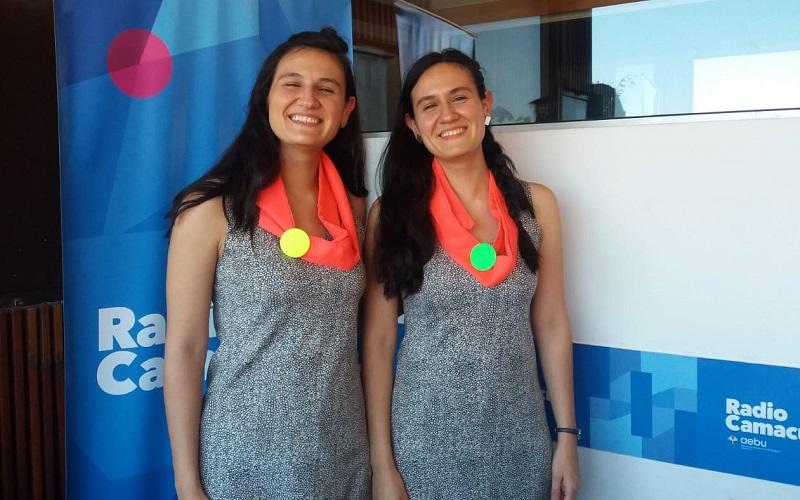 Las Áñez, desde Colombia para el aniversario de la Zitarrosa