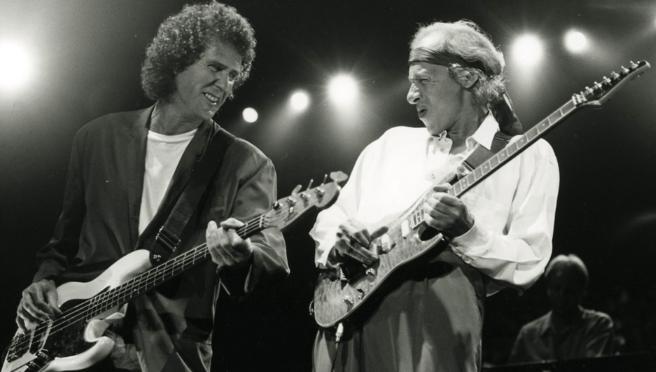 Dire Straits en Musical Mente