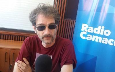 Pablo Dacal con invitados uruguayos toca en El Chamuyo