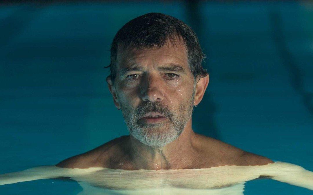 #HablandoEnSerie sobre Dolor y gloria de Pedro Almodóvar