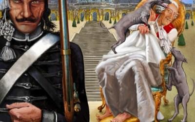 La Tortulia #178 – Federico el Grande: la hora final