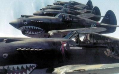 La Tortulia #179 – Game of Thrones Chino parte 5: la Segunda Guerra Mundial