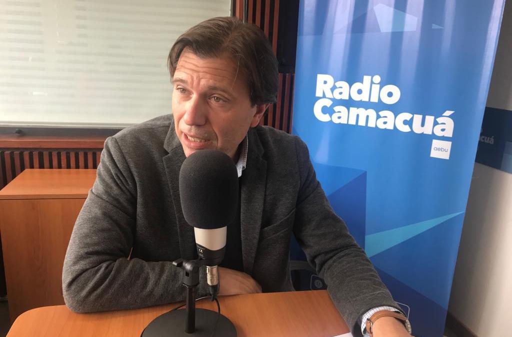 Juan Ceretta: «esta reforma no va a contribuir a disminuir la inseguridad»
