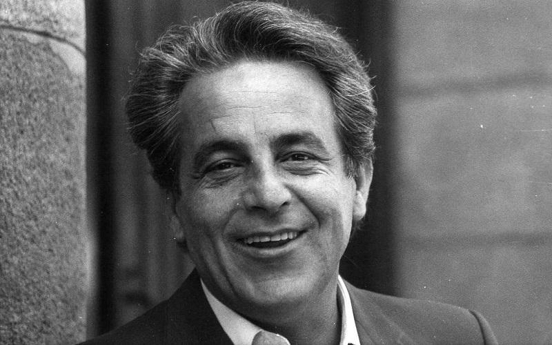 Por el recuerdo y el legado de Germán Araújo