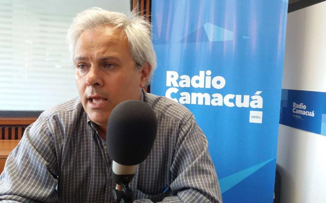 José Iglesias: «Es importante que los Consejos de Salarios sigan funcionando como hasta ahora»