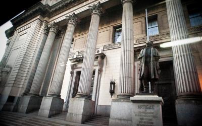 El botín de la banca pública