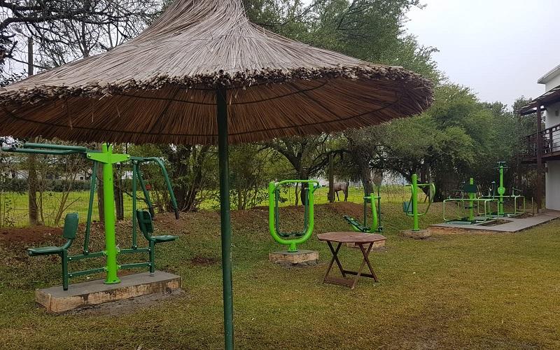 Reabrieron complejos turísticos de AEBU en Daymán y Piriápolis