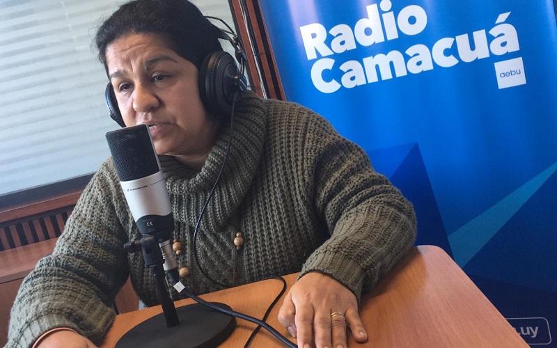 Sede Social Los Magos en La Teja sostiene olla solidaria para 200 personas