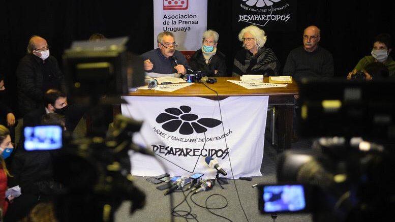 Familiares condenó impunidad en los Tribunales Militares